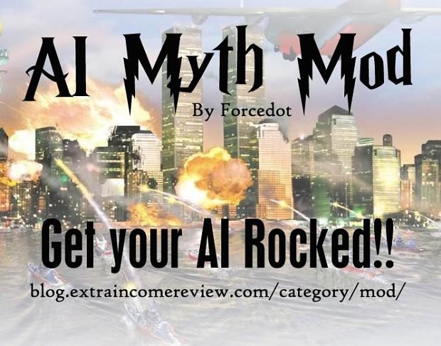AI Myth Mod 1.00