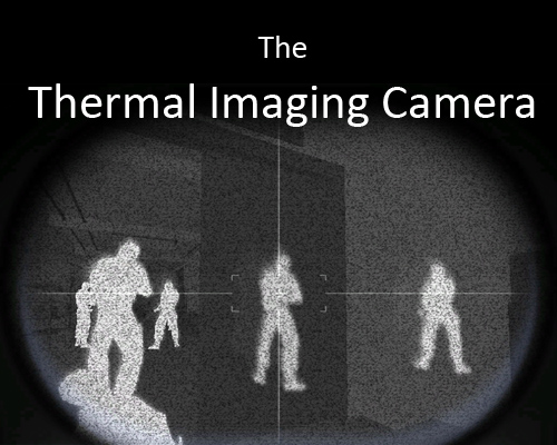 Thermal Camera item for multiplayer servers
