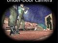 Under-Door Camera item for multiplayer servers