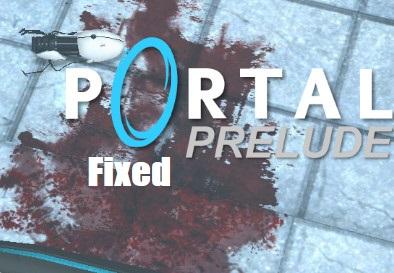 Portal Prelude Inside my dude
