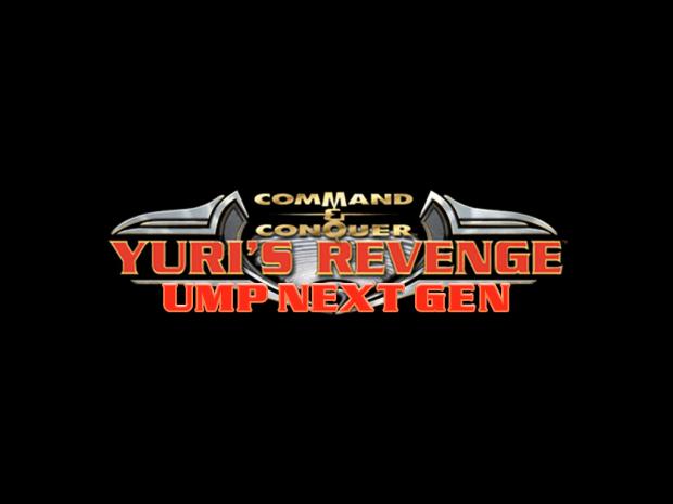 YR UMP Next Gen v1.0