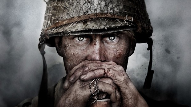 Call of Duty 2 World War II Weapon Soundpack
