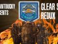 DefiantDucky's Clear Sky Redux
