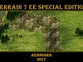 Terrain 7 ЕЕ special edition v2.0