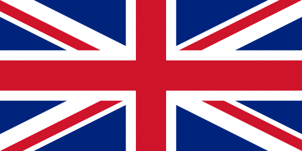 English Localization: UCP 1.0