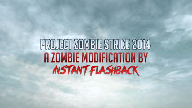 Project Zombie Strike 2014 V1.7