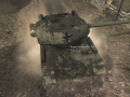 Axis player Tank skins