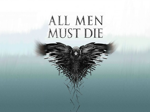 Valar Morghulis - Total War *new*