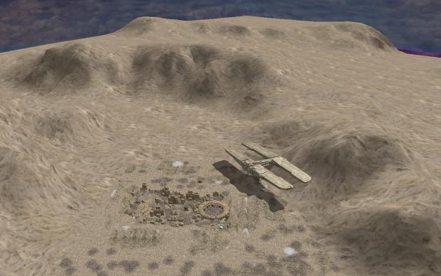 BF3: Tatooine a0.3