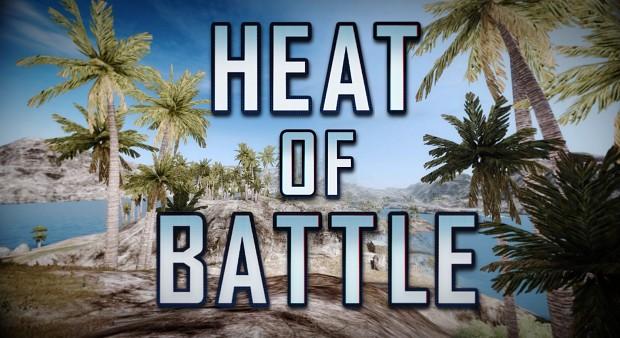 Heat of Battle core files