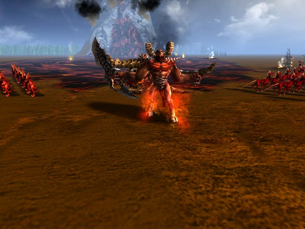 Rise of Sols: Necromancer Fix