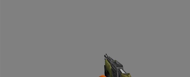 DECλY's Late Beta Shotgun V2