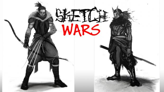 sketch wars