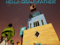 Hello Grandfather!
