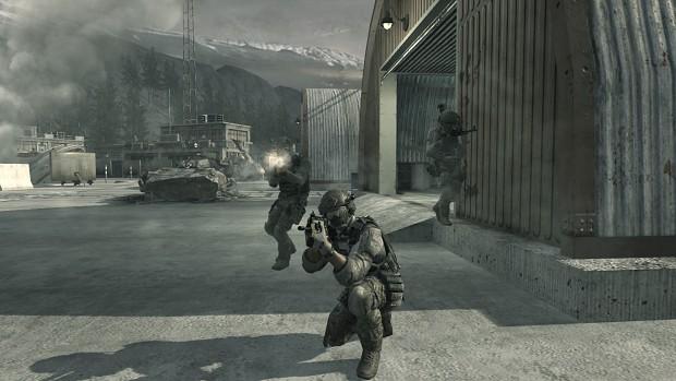 Final Warfare early access 32 bit