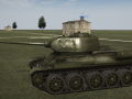 T34-85 for FH2