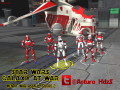 red mist squad