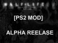 PS2 Uplink mod: Alpha release