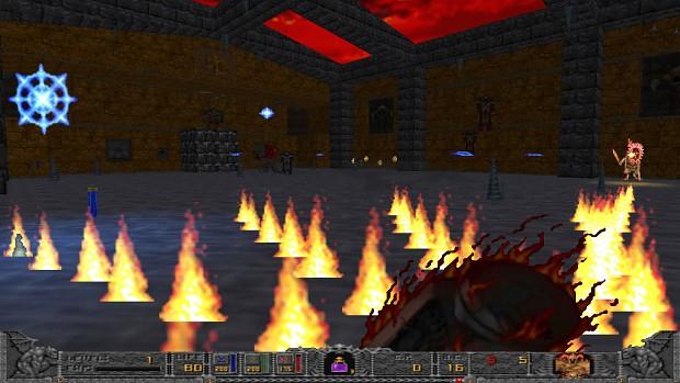 Scattered Evil 1.2