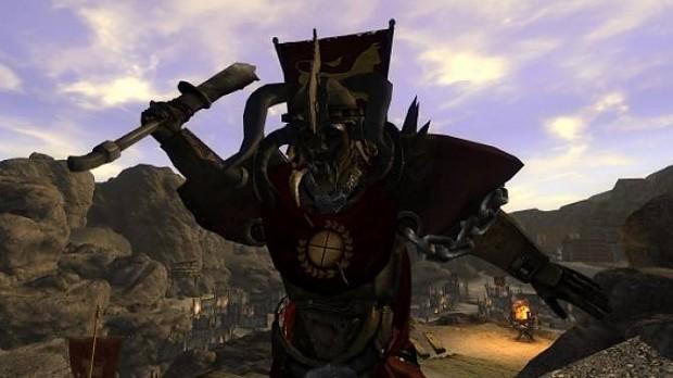 Fallout New Vegas Swordsman Build