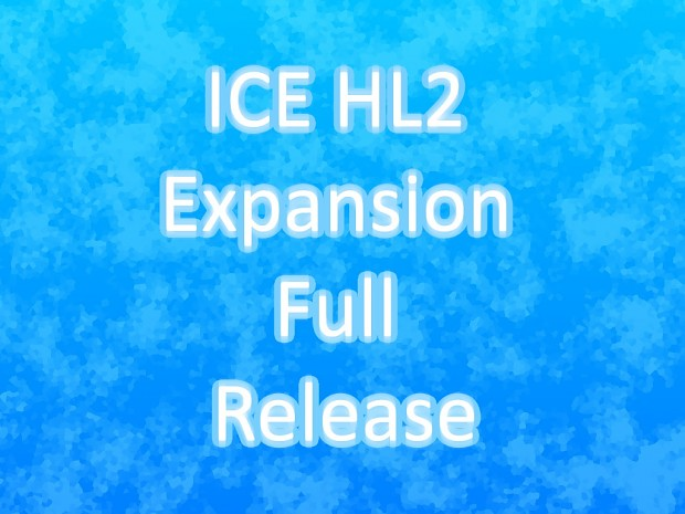 ICE HL2 Expansion full