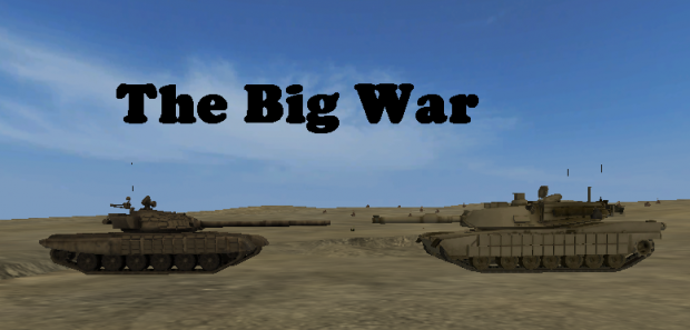 The Big War 64 Bots Mod