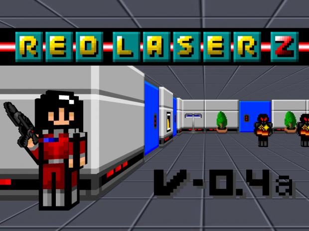 Red Laser Z (demo v&-4a)