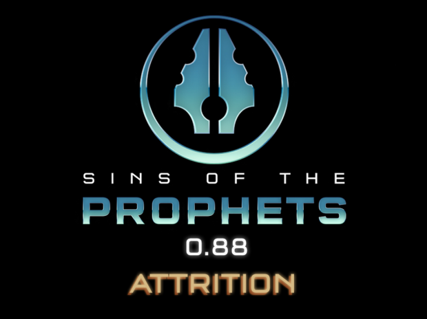 Sins of the Prophets Alpha v0.88