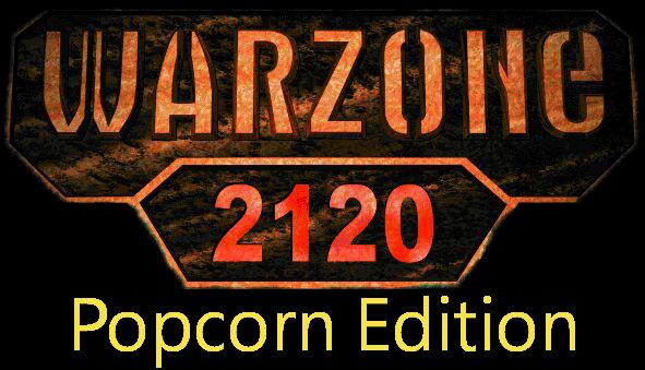 Warzone 2120 Popcorn 1.01 has been released!
