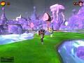 Crash Bandicoot Underwater 3d