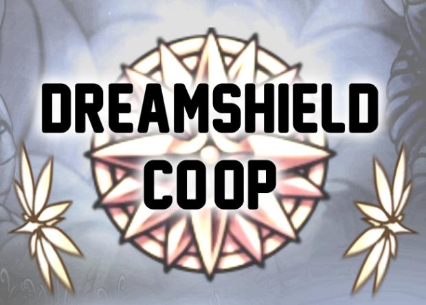 Dreamshield Co&-Op (1.2.2.1)
