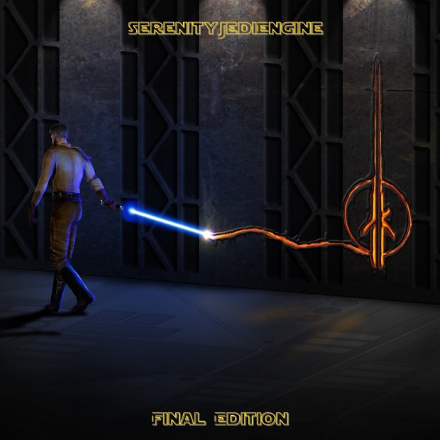 SerenityJediEngine2018 Incremental-Patch-Final
