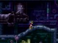 Rayman SNES Prototype