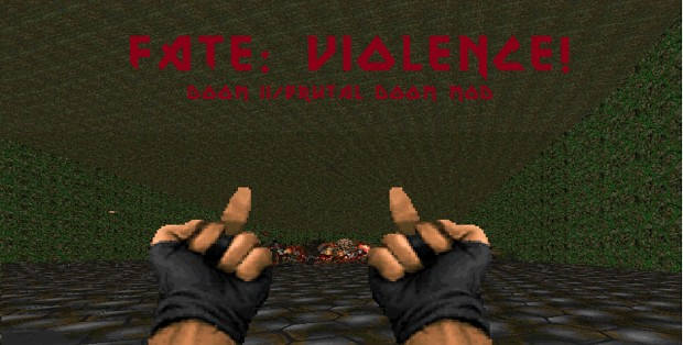 Fate: Violence!
