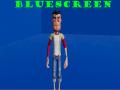 Bluescreen!
