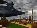 Naboo: Mountain City Pre-Alpha Demo