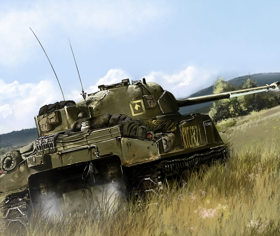 Panzer Front (AS2)