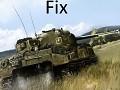 Fix for Panzer Mod