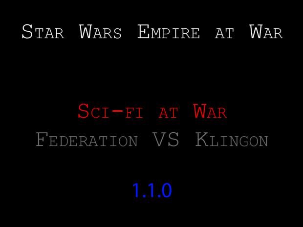 Star Wars Sci-Fi at War: Silver Edition 1.1.0