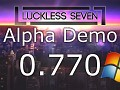 Luckless Seven Alpha 0.770 for Windows