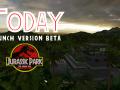 Jurassic Park The Origins Pack