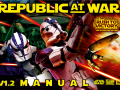 Republic at War mod for Star Wars: Empire at War: Forces of