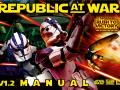 Republic at War 1.2 Manual [High Res.|Printable]