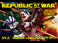 Republic at War 1.2 Deutscher Patch