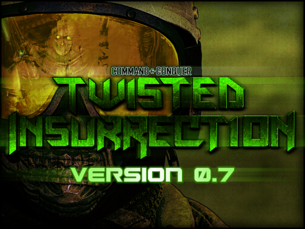Twisted Insurrection 0.7