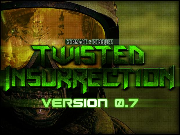 Twisted Insurrection 0.7