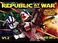 Republic at War Launcher