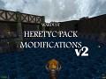 WARDUST HERETYC PACK v2