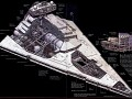 imperal star destroyer mark ii