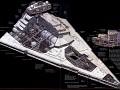 imperal star destroyer mark ii
